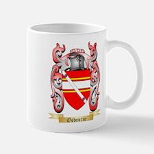 Osbourne (Irish) Mug