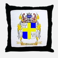 Osborn Throw Pillow