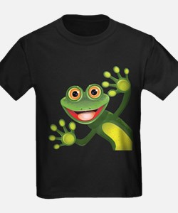 Funny Green T