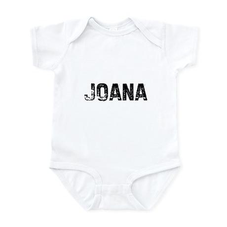 Joana Infant Bodysuit