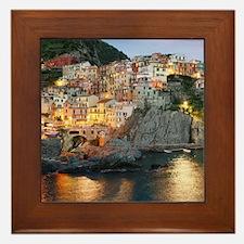 MANAROLA ITALY Framed Tile