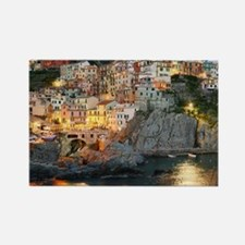 MANAROLA ITALY Rectangle Magnet