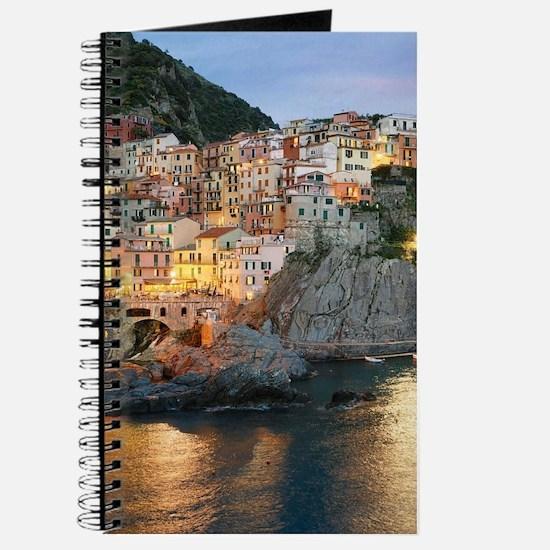 MANAROLA ITALY Journal