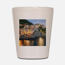 MANAROLA ITALY Shot Glass