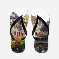 COLMAR FRANCE Flip Flops