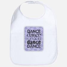 Dance Purple Bib