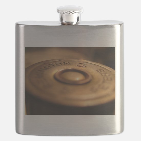 remmington 12 guage Flask