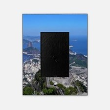 CHRIST ON CORCOVADO Picture Frame