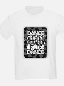 Dance Black T-Shirt