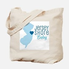 Cute Shore Tote Bag