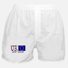Better Together Boxer Shorts