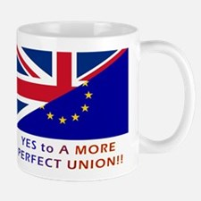Perfect Union Mug Mugs