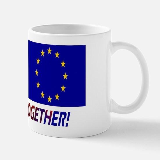 Better Together Mug Mugs