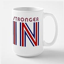 Stronger IN!! Mug