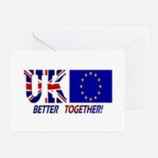 Better Together Greeting Cards (Pk of 10)