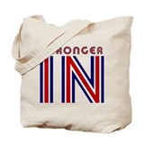 European referendum Canvas Bags