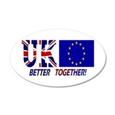 Better Together Wall Decal
