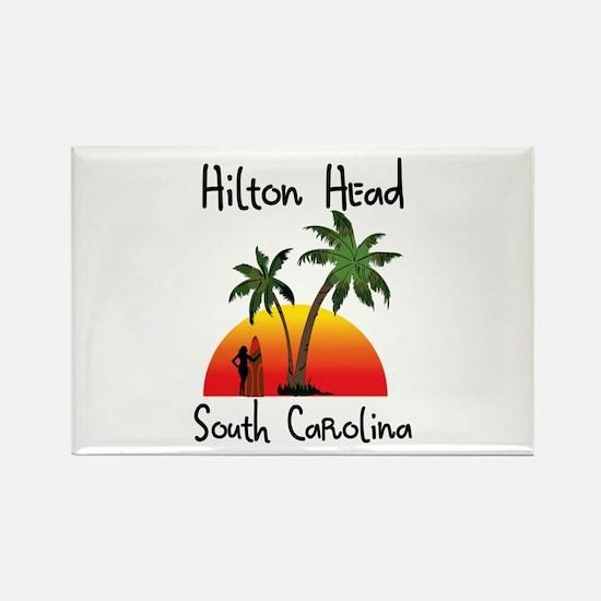 Hilton Head South Carolina Magnets