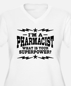 Funny Pharmacist T-Shirt
