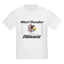 West Dundee Illinois T-Shirt