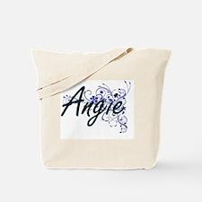 Cute I heart angie Tote Bag