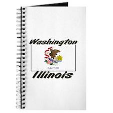 Washington Illinois Journal