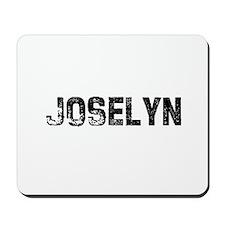 Joselyn Mousepad