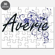 Cute Averie Puzzle