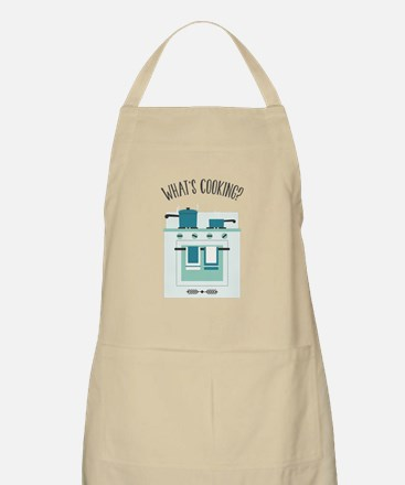 Whats Cookin Apron