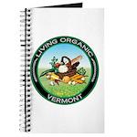 Living Organic Vermont Journal