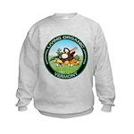 Living Organic Vermont Kids Sweatshirt