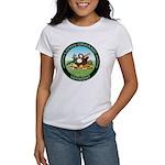 Living Organic Vermont Women's T-Shirt
