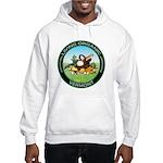 Living Organic Vermont Hooded Sweatshirt