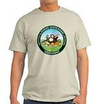 Living Organic Vermont Light T-Shirt