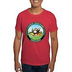 Living Organic Vermont Dark T-Shirt
