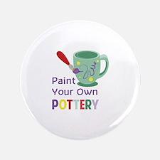 Paint Pottery Button