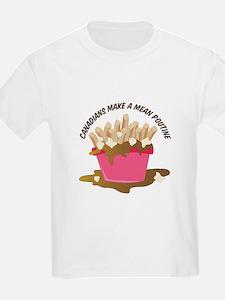 Canadian Poutine T-Shirt