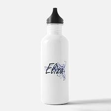 Eliza Artistic Name De Water Bottle