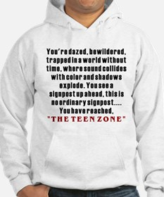 Teen Zone, 13th Gifts Hoodie
