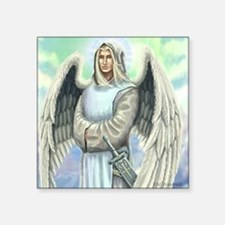 Saint Archangel Raphael Sticker