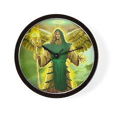 St. Archangel Raphael Wall Clock