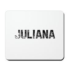 Juliana Mousepad