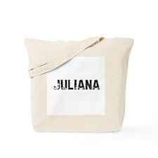 Juliana Tote Bag