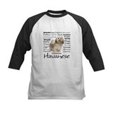 Havanese Long Sleeve T Shirts