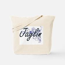 Cute Jaylin Tote Bag