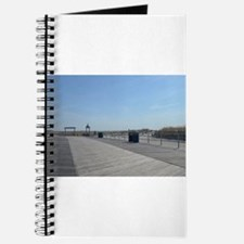 Atlantic City Boardwalk and Dunes Journal