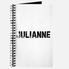 Julianne Journal
