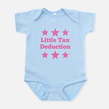 Little Tax Deduction Body Suit