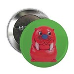 "Vintage Toy Walrus 2.25"" Button (100 pack)"