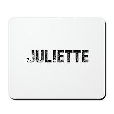 Juliette Mousepad